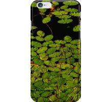 Sprinkles of green iPhone Case/Skin
