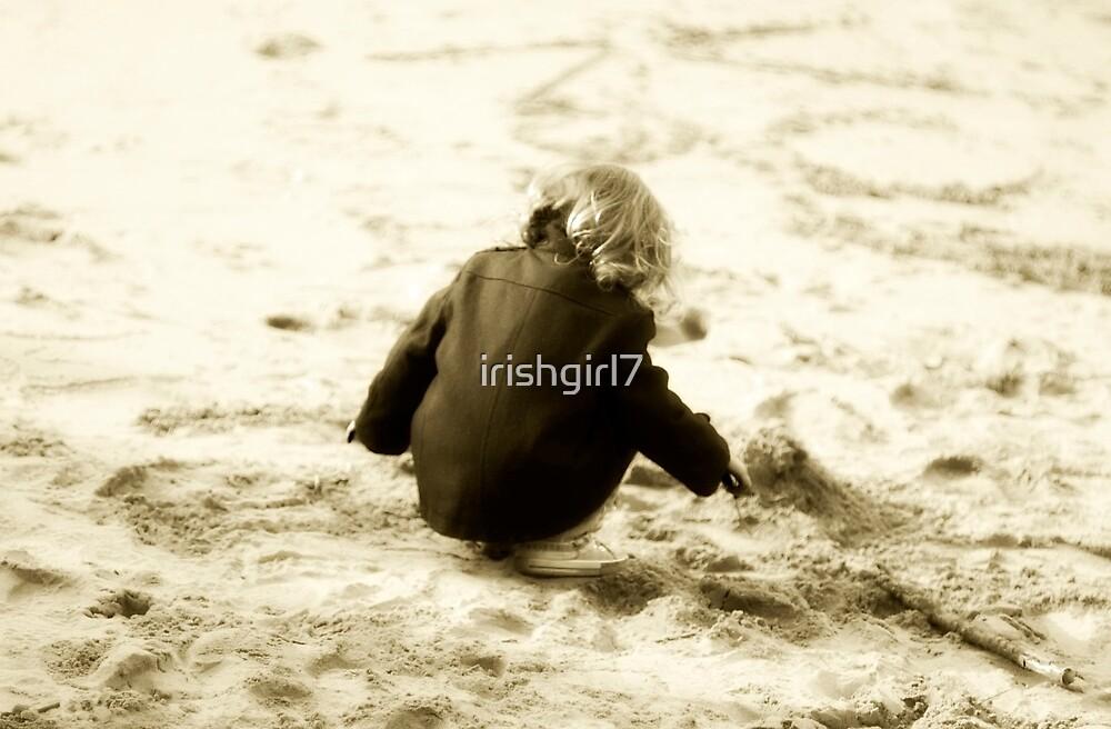 childhood dreams by irishgirl7