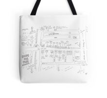 Welcome to Honor Oak Park Tote Bag