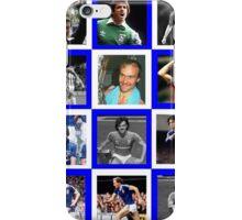 Ipswich Town 1981 megateam iPhone Case/Skin