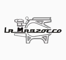 La Marzocco 2 by David Dellagatta