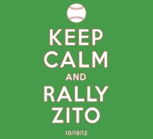 Rally Zito Kids Clothes