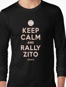 Rally Zito T-Shirt