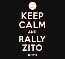 Rally Zito Unisex T-Shirt