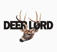Deer Lord (Colour) T-Shirt