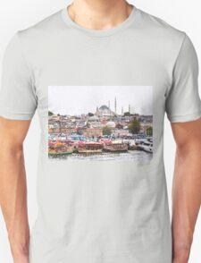 Istanbul Unisex T-Shirt