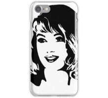 The Misfit iPhone Case/Skin