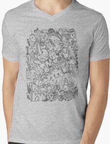 Fading Doodles T-Shirt