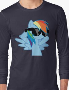Swagger Dash  Long Sleeve T-Shirt