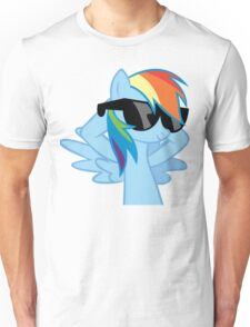 Swagger Dash  Unisex T-Shirt