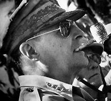 General MacArthur by warishellstore