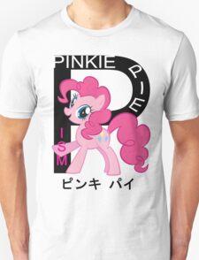 Pinkie-Pieism: MLP: FiM T-Shirt