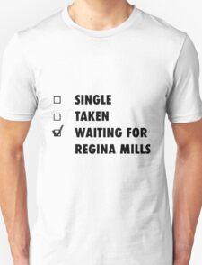 Waiting for Regina Mills T-Shirt