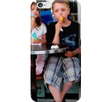 Ice Cream Dreams iPhone Case/Skin