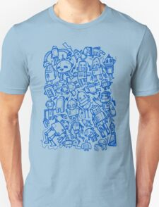 Lots of Robots T-Shirt