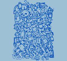 Lots of Robots T-Shirt
