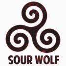SourWolf by iheartgallifrey