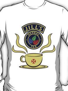 Jill's Herbal Tea T-Shirt