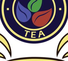 Jill's Herbal Tea Sticker