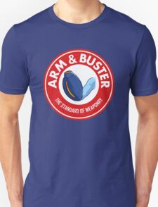 Arm & Buster  T-Shirt