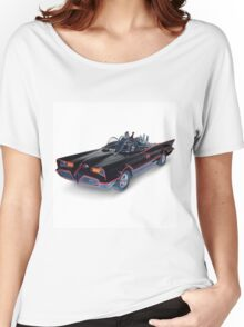 1966 Batmobile Women's Relaxed Fit T-Shirt