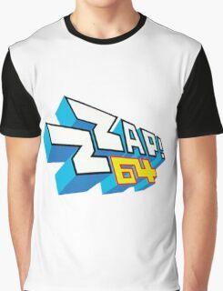 ZZap64 Graphic T-Shirt
