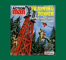 Action Man training tower Unisex T-Shirt