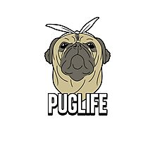 Puglife Photographic Print
