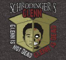 Schrodinger's Glenn by johnmarinville