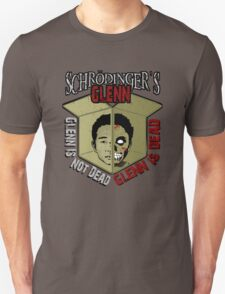 Schrodinger's Glenn T-Shirt