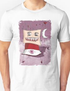 Beauty — T.Shirt T-Shirt