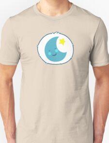 Bedtime Bear - Carebears - cartoon logo T-Shirt