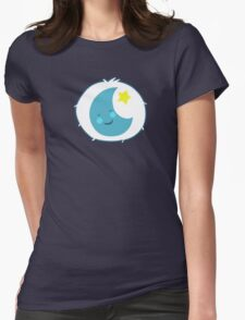 Bedtime Bear - Carebears - cartoon logo T-Shirt