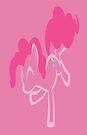 PinkiePie by eeveemastermind