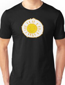 Funshine Bear - Carebears -Cartoon Logo  Unisex T-Shirt