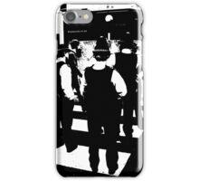 On Duty iPhone Case/Skin