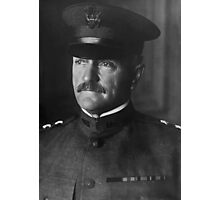 John J. Pershing Photographic Print
