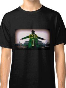 Sherlock 221B  Classic T-Shirt