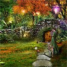 Briar Rose by autumnsgoddess