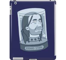 Brace Yourself iPad Case/Skin