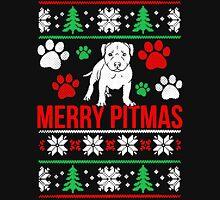 MERRY PITMAS Unisex T-Shirt