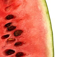 Watermelon by dkaranouh