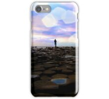 Causeway Dreamer iPhone Case/Skin