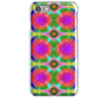 IPHONE CASE - DIGITAL ABSTRACT No. 191 iPhone Case/Skin