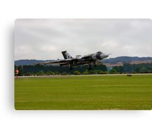"""The Mighty Vulcan"" Canvas Print"