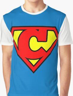 Super C Graphic T-Shirt