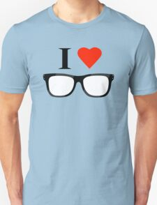 Love nerd Unisex T-Shirt