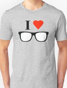 Love nerd T-Shirt