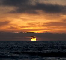 Sunset 1 by TC3 Photography