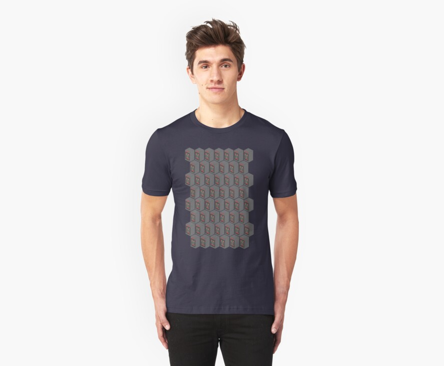 Flux Tessellate by scribblechap